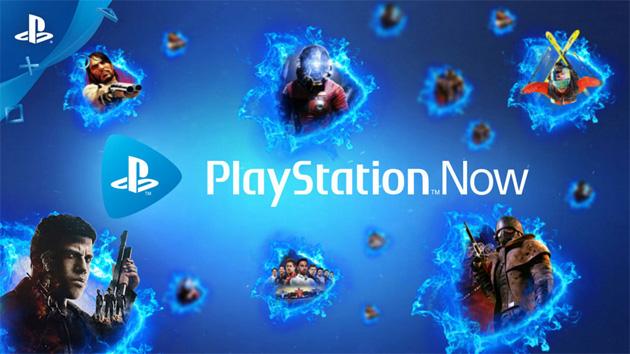 Playstation Now, Sony abbassa i prezzi ampliando il catalogo