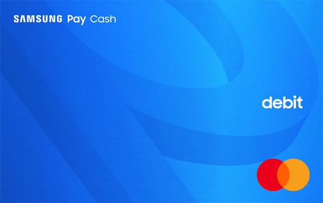 Samsung lancia Pay Cash, carta prepagata virtuale in Samsung Pay
