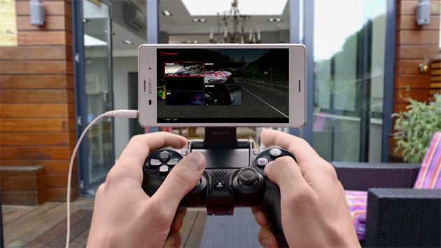 PS4 Remote Play per Android supporta smartphone e tablet anche non Sony Xperia