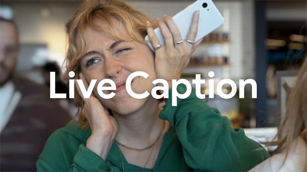 Google lancia i sottotitoli automatici per chiamate sui telefoni Pixel, prima in esclusiva su Pixel 4a