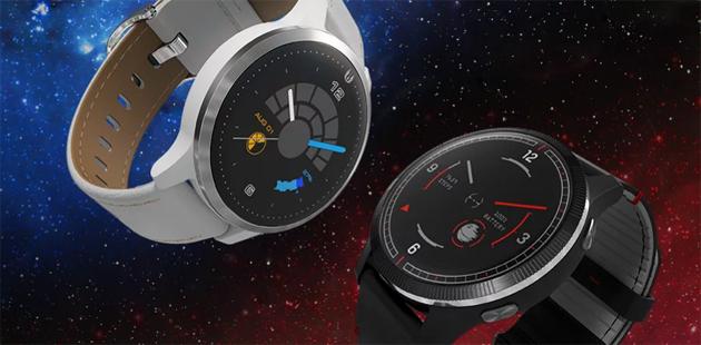 Garmin lancia smartwatch ispirati a Rey e Darth Vader di Star Wars