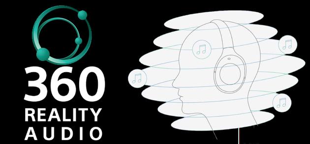 360 Reality Audio, come configurare le cuffie per ascoltare il suono spaziale