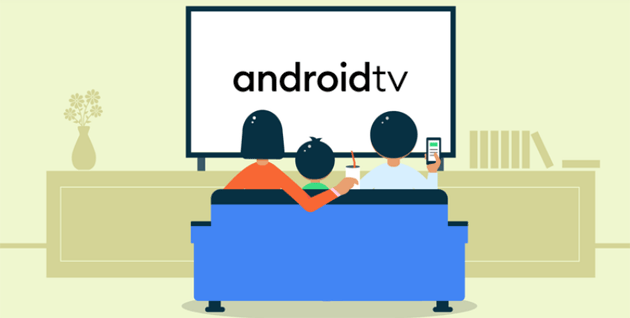Foto Android TV in arrivo nelle Routine di Google Assistant