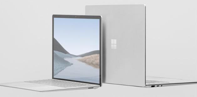 Microsoft Surface Laptop 3: Specifiche, Foto, Video e Prezzi in Italia