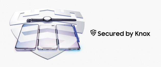 Tornano i Samsung Security Days
