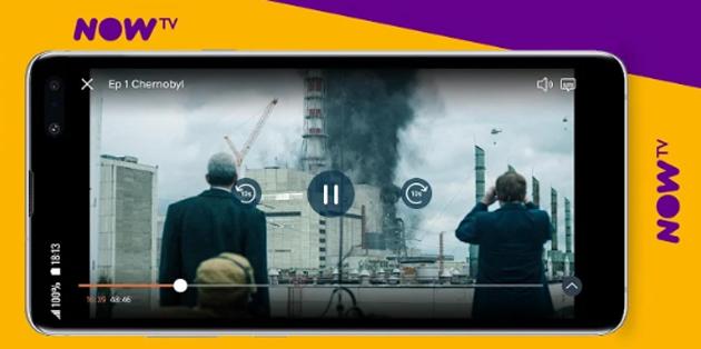 NOW TV si aggiorna con il Picture-In-Picture su Android
