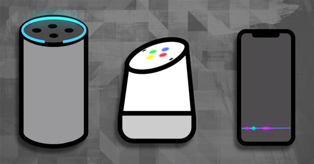 Alexa, Siri e Google Assistant hackerabili tramite laser, avvisano gli esperti