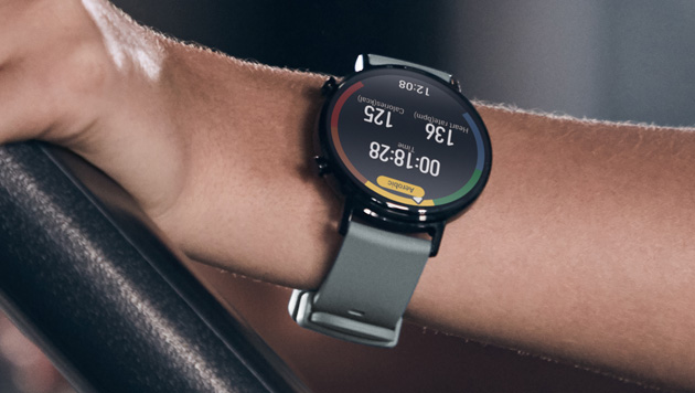 Huawei Watch GT2 regala Virgin Active