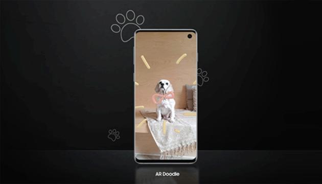 Samsung porta su Galaxy S10 altre funzioni da Galaxy Note10