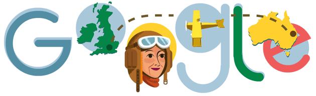 Google doodle per Maude 'Lores' Bonney: cosa ha fatto di importante