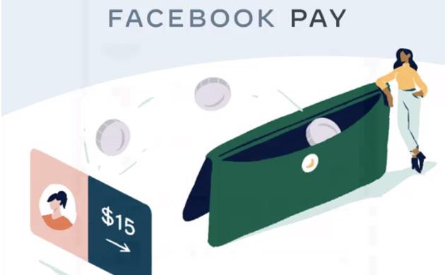 Facebook Pay lanciato per pagare sulle app di Facebook come WhatsApp, Instagram e Messenger