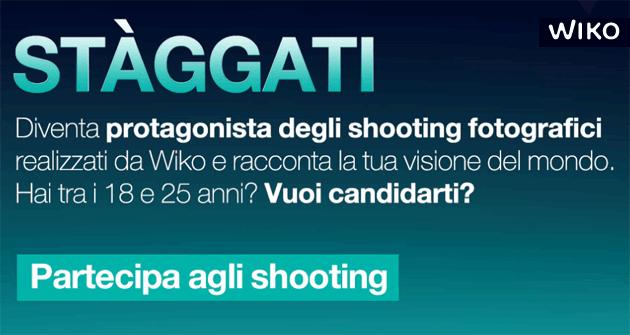 Wiko cerca nuovi volti per le sue campagne social, vuoi essere tra questi?
