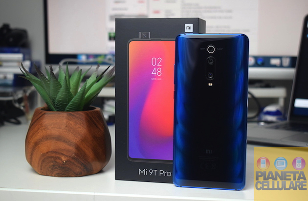 Recensione Xiaomi Mi 9T Pro 3 mesi dopo con MIUI 11 ed Android 10