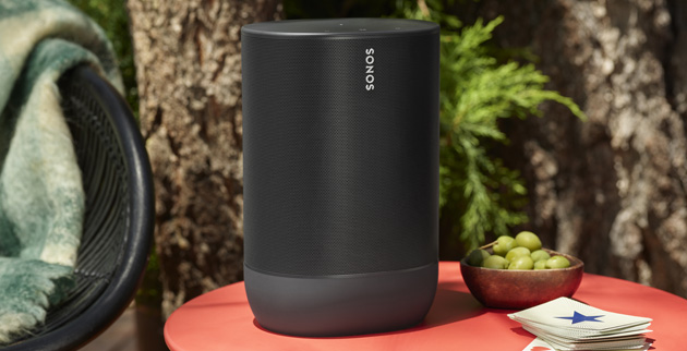 Spotify Free disponibile su Sonos