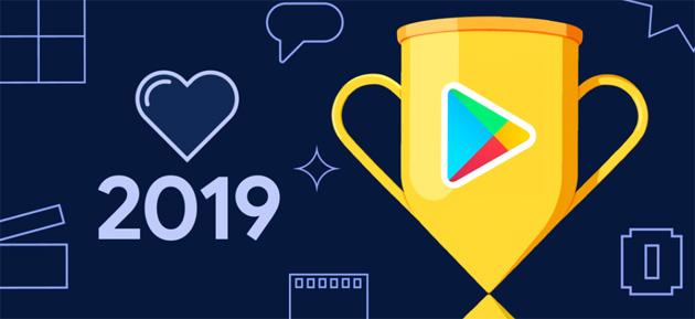 Google Play: il meglio del 2019 tra App e Giochi