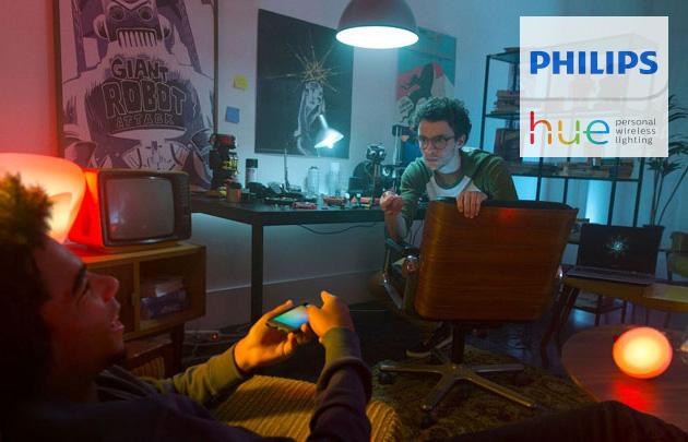 Philips Hue, Guida alla Configurazione con Alexa e Assistente Google