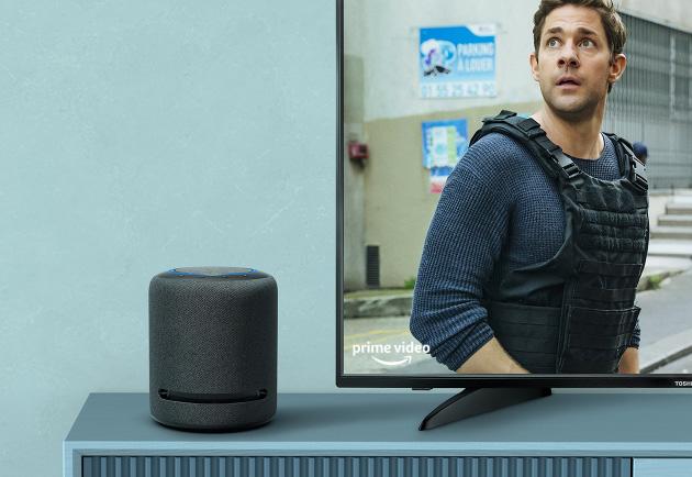 Amazon lancia Alexa Home Theatre per collegare altoparlanti Echo con Fire TV