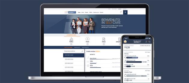 Wind Direct, lo store online di Wind Tre Business con assistenti dedicati