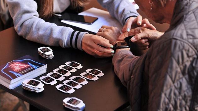 Apple Watch usato per campagna di prevenzione della fibrillazione atriale in Italia