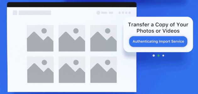 Facebook consente di trasferire foto e video su Google Foto: come fare