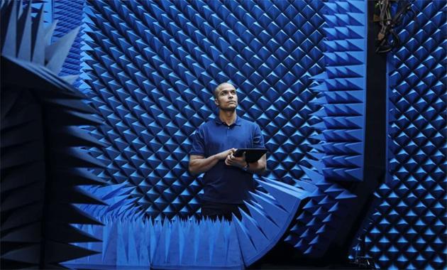 Fatta la prima chiamata dati 5G in DSS, spettro dinamico condiviso