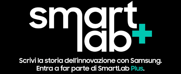 Samsung lancia SmartLab Plus, social-community dedicata alle innovazioni