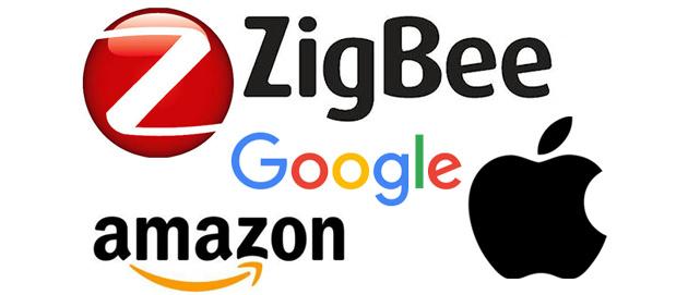 Amazon, Apple, Google, Zigbee Alliance formano un gruppo di lavoro per sviluppare uno standard aperto per i dispositivi domestici intelligenti