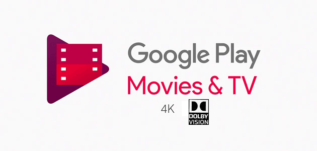 Google Play Film, Dolby Vision in arrivo