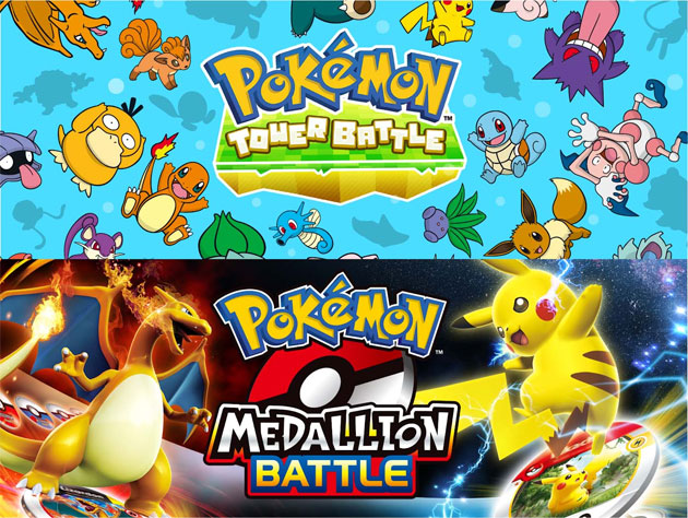 Pokemon, due nuovi giochi su Facebook Gaming