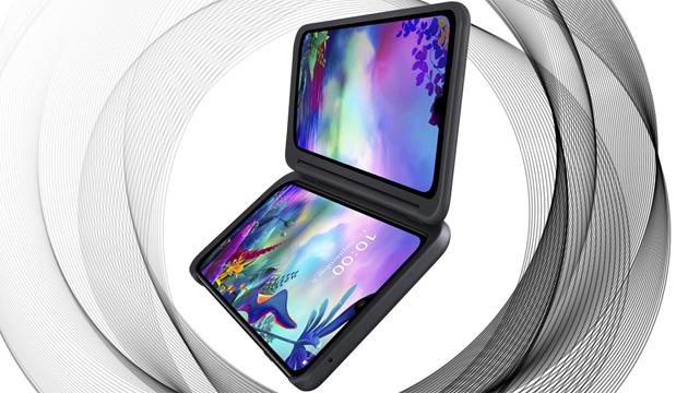 LG G8X con doppio schermo, Lg regala 12 mesi di protezione totale