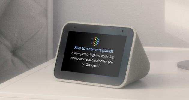 Lenovo Smart Clock offre una nuova opzione per personalizzare la sveglia