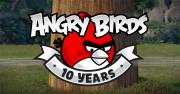 Foto Angry Birds compie 10 anni