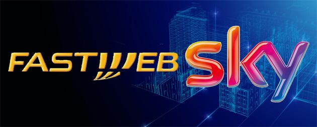 Sky si affida anche a Fastweb per la sua offerta di rete fissa
