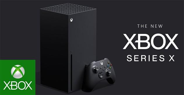 Microsoft Xbox Series X: specifiche Hardware complete