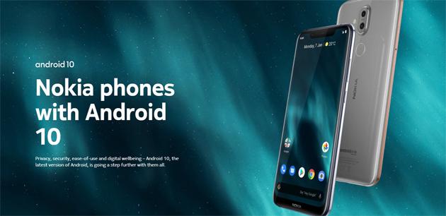 Nokia 1 Plus riceve Android 10 GO Edition, aggiornamento in distribuzione