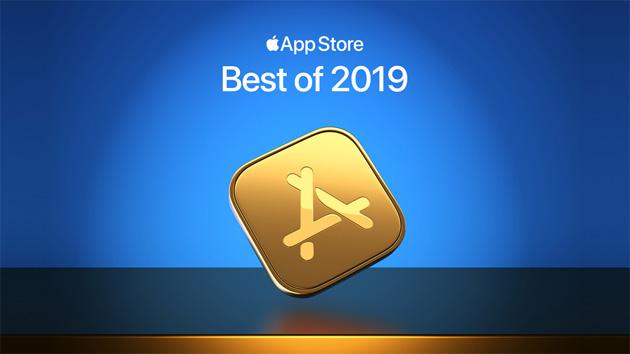 Apple classifica App e Giochi migliori del 2019