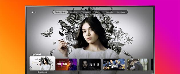 Foto La app Apple TV su Sony Android TV rinviata, di nuovo