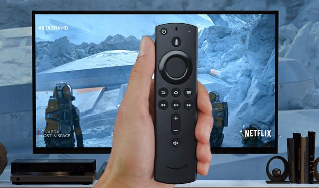 Amazon Fire TV Stick 4k, video a scatti: come risolvere il problema