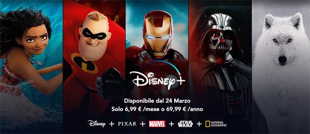 Foto Disney Plus, Frozen 2 disponibile in anticipo in risposta alla pandemia di coronavirus COVID-19