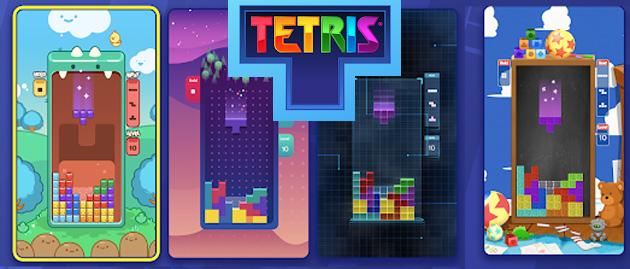 Tetris, nuova versione 2020 del gioco mobile per Android e iOS disponibile