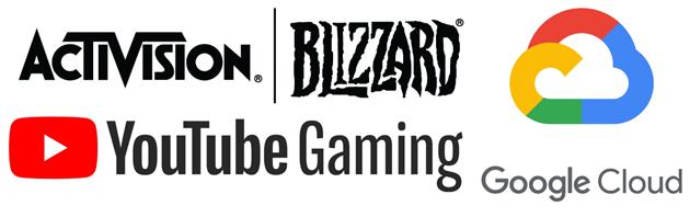 Gli eSports di Activision Blizzard su Youtube in streaming esclusivo