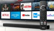 Foto In Italia la prima Soundbar con Amazon Fire TV