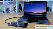 Foto Lg con Android 10 introduce la Desktop Mode