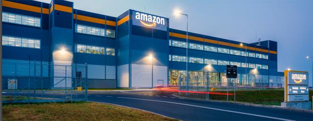 Amazon il marchio col maggior valore nel 2020, seguono Google, Apple, Microsoft e Samsung