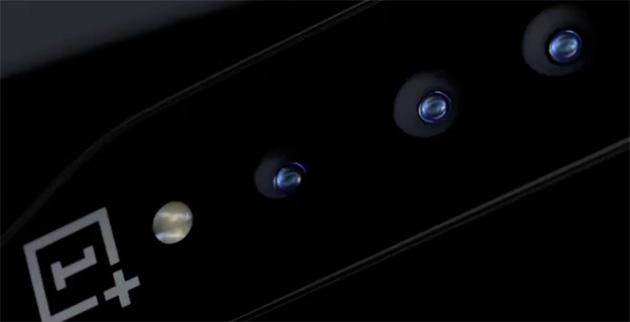 OnePlus Concept One ufficiale con fotocamera invisibile e vetro che cambia colore