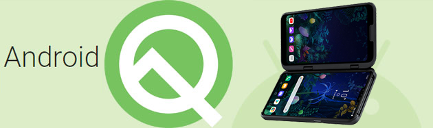 LG aggiorna anche G7, dopo V50, con Android 10, atteso su diversi altri smartphone Lg: la Lista Ufficiale