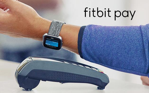 Fitbit Pay: come si Configura e Funziona