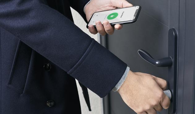 Netatmo lancia Serratura e Chiavi intelligenti, le porte di casa le apriamo con lo smartphone