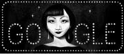 Foto Google nel doodle onora Anna May Wong: conosciamola