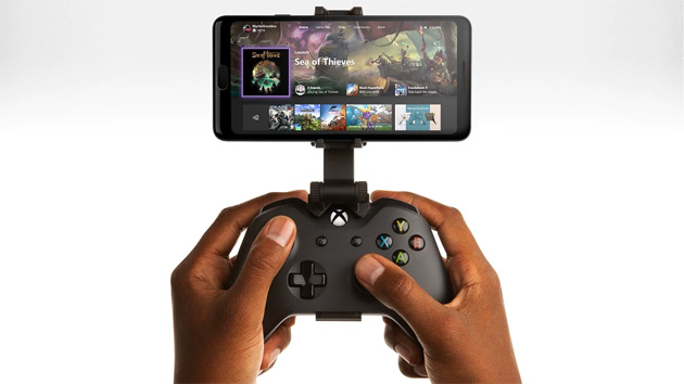 Xbox Console Streaming (Anteprima) in nuovi paesi: Videogiochi da Xbox One su smartphone e tablet Android in streaming